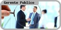 Gerente Público